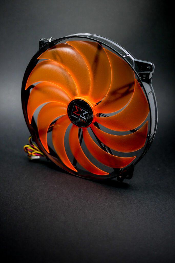 Chłodzenie komputera